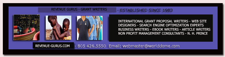 Non Profit Management Accepting Grant Proposals Freelancewriters